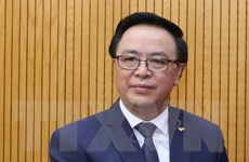 """Việt Nam tham dự hội thảo """"Các chính đảng vì hợp tác Á-Âu"""""""