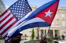 Cuba khẳng định luật Helms-Burton của Mỹ không có hiệu lực