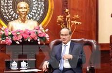 Nỗ lực thúc đẩy quan hệ ngoại giao Việt Nam và Hoa Kỳ