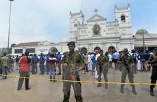 Sri Lanka bắt giữ 7 nghi can liên hệ đến các vụ tấn công