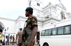 Hàng không SriLanka thông báo vẫn hoạt động sau lệnh giới nghiêm