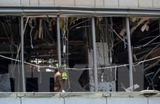 Sria Lanka lại xảy ra vụ nổ thứ bảy gần thủ đô Colombo