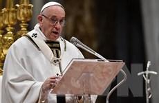Giáo hoàng Francis kêu gọi mọi hỗ trợ cần thiết đối với Sri Lanka