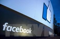 Căng thẳng giữa châu Âu và Facebook trước cuộc bầu cử Nghị viện