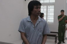 Tám năm tù cho đối tượng dùng xăng đốt nhà trọ tại Hà Nội