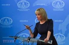 Nga kêu gọi Mỹ không tăng cường trừng phạt với Venezuela