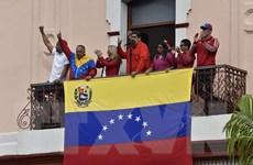 Venezuela và việc nước ngoài can thiệp: Sự bảo vệ thiếu trách nhiệm?