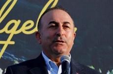 Thổ Nhĩ Kỳ-Iraq tăng cường hợp tác về thương mại và chống khủng bố
