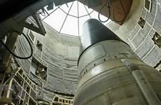 Nga để ngỏ khả năng đàm phán hiệp ước kiểm soát vũ khí mới với Mỹ