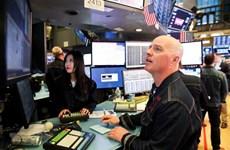 Mỹ: Chỉ số S&P 500 lên mức cao nhất trong 8 tháng qua