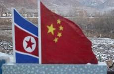 Kim ngạch thương mại Triều-Trung tăng mạnh trong tháng Ba vừa qua