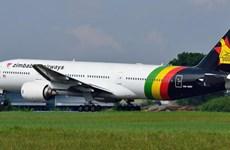 Sự cố hàng không xảy ra liên tiếp trong hai ngày ở Zimbabwe