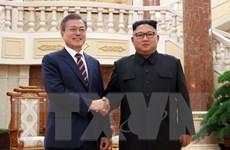 Hàn Quốc sẽ nỗ lực để tổ chức hội nghị thượng đỉnh liên Triều lần 4