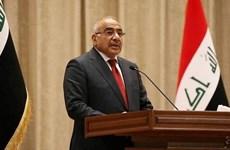 Thủ tướng Iraq: Nhà nước Hồi giáo vẫn là một mối đe dọa lớn