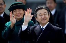 Giáo sư Ikebe: Hoàng Thái tử Naruhito lên ngôi giúp thúc đẩy kinh tế