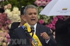 Colombia kêu gọi quân đội Venezuela chống lại Tổng thống Maduro