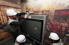 Hàn Quốc hoàn tất việc bảo trì các cơ sở tổ chức đoàn tụ liên Triều