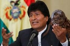 Bolivia và Cuba phản đối âm mưu đảo chính tại Venezuela