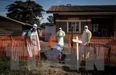 CHDC Congo: Có tới 26 người thiệt mạng trong một ngày vì virus Ebola