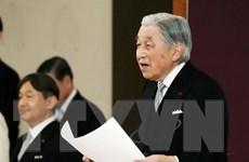 Nhật Hoàng Akihito: Lệnh Hòa sẽ là thời kỳ ổn định và thành công