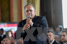 Chủ tịch Quốc hội lập hiến kêu gọi bảo vệ Tổng thống Venezuela