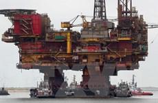 Giá dầu thế giới giảm nhẹ do tình trạng bất ổn ở Venezuela