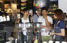150 thương hiệu càphê trong và ngoài nước tham gia VietNam Cafe Show