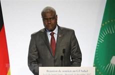AU nỗ lực phá thế bế tắc trong đàm phán chuyển giao quyền lực ở Sudan