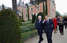 Pháp-Italy tưởng niệm 500 năm ngày mất đại danh họa Leonardo da Vinci