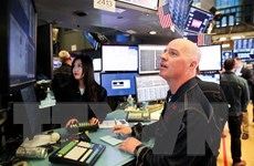 Phố Wall mất điểm phiên thứ hai liên tiếp do cổ phiếu dầu mỏ suy yếu