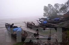 Bangladesh sơ tán khoảng 1,2 triệu người dân phòng bão Fani