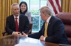 Phó Thủ tướng Trung Quốc có thể không đến Mỹ để đàm phán thương mại
