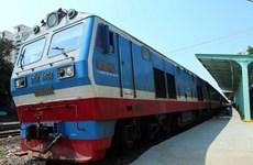 Đường sắt Sài Gòn chạy thêm đôi tàu phục vụ dịp Hè 2019