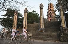 Ghé thăm chùa Thiên Mụ - điểm đến nổi tiếng ở thành phố Huế
