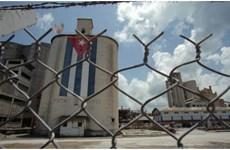 Mexico bác bỏ điều khoản luật Helms-Burton của Mỹ nhằm vào Cuba