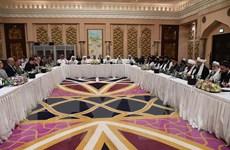 Mỹ và nhóm Taliban kết thúc vòng hòa đàm thứ sáu tại Qatar