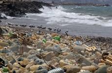 LHQ sửa đổi Công ước Basel nhằm siết chặt quản lý rác thải nhựa