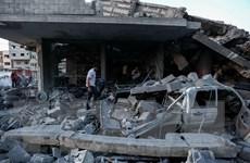 Thủ lĩnh phong trào Jihad: Nguy cơ bạo lực leo thang ở Dải Gaza