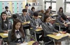 """Xuất khẩu lao động-giải pháp """"cứu"""" sinh viên Hàn Quốc khỏi thất nghiệp"""