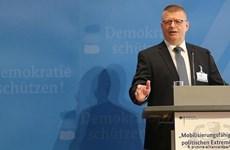 Cơ quan tình báo Đức cảnh báo về sự thích nghi mới của IS