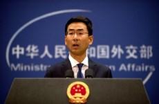 Trung Quốc: Không có thông tin về kế hoạch gặp thượng đỉnh Trung-Mỹ
