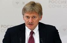 Nga nhấn mạnh cần nỗ lực duy trì thỏa thuận hạt nhân Iran