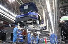 Volkswagen đầu tư 1 tỷ euro xây nhà máy sản xuất ắc quy cho ôtô điện