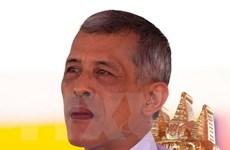 Nhà vua Thái Lan triệu tập phiên họp Quốc hội đầu tiên vào ngày 22/5
