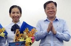 Khởi tố, tạm giam Hồ Thị Thanh Phúc, Tổng giám đốc Công ty Nam Sài Gòn