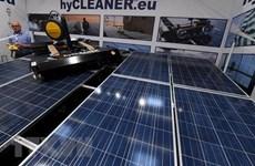 Giới chuyên gia đưa ra khuyến cáo về pin năng lượng Mặt Trời