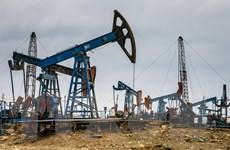 Giá dầu thô đi xuống ở châu Á do dự trữ dầu thô của Mỹ bất ngờ tăng