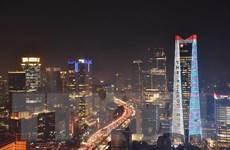 Indonesia ghi nhận thâm hụt thương mại cao kỷ lục trong tháng Tư