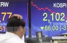"""Thị trường chứng khoán tại châu Á """"phấn chấn"""" trở lại"""