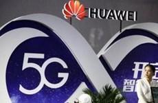 """Tổng thống Pháp khẳng định không """"tẩy chay"""" tập đoàn Huawei"""